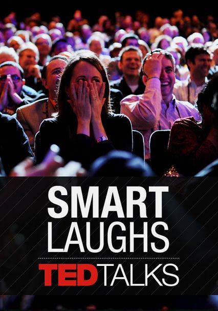 TEDTalks: Smart Laughs