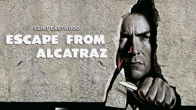 Os Fugitivos de Alcatraz - Hoje em horário nobre