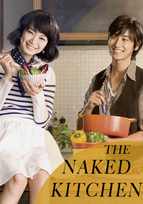 The Naked Kitchen press preview » Dramabeans Korean drama