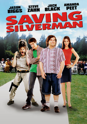Evil Woman (Saving Silverman)