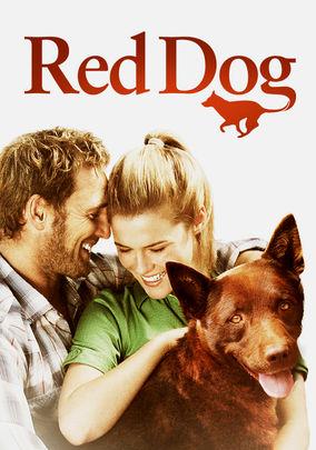 Red Dog on Netflix UK