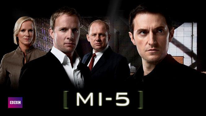 Image result for mi5 tv series