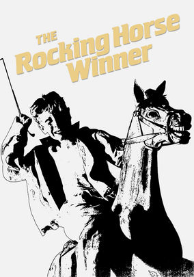psychological criticism the rocking horse winner Lawrence could avoid the criticism of the censor by using imagery and symbolism instead of words the rocking horse winner is thinly veiled as lawrence enters.