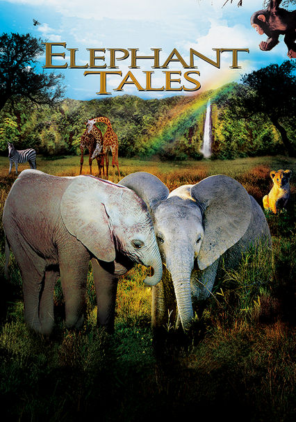Elephant Tales on Netflix UK