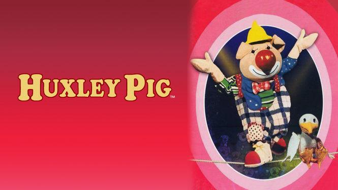 Huxley Pig