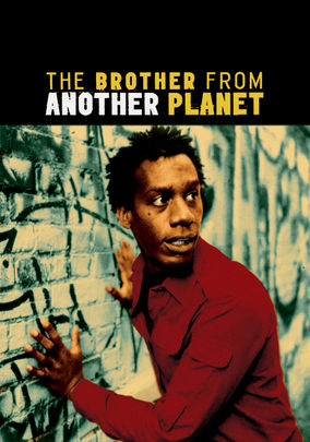 The Brother from Another Planet on Netflix UK