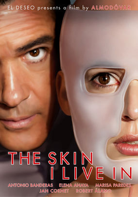 The Skin I Live In (La Piel Que Habito)