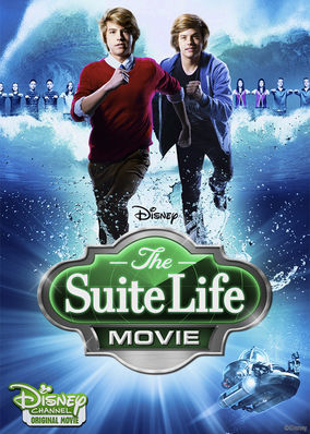 The Suite Life Movie on Netflix USA