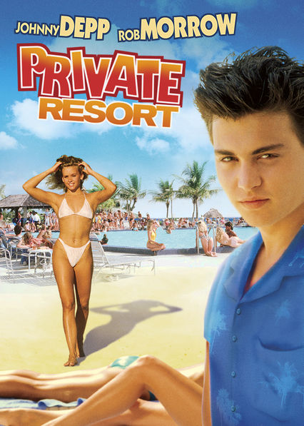 Private Resort on Netflix UK