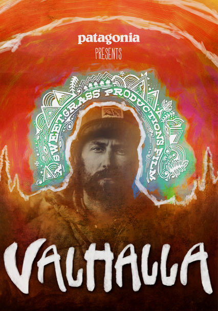 Valhalla on Netflix UK