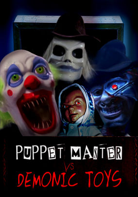Puppetmaster vs. Demonic Toys