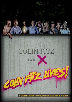 Colin Fitz Lives! on Netflix UK