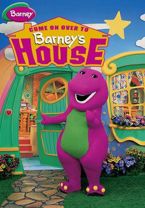 Barney: Come on Over to Barney's House on Netflix UK