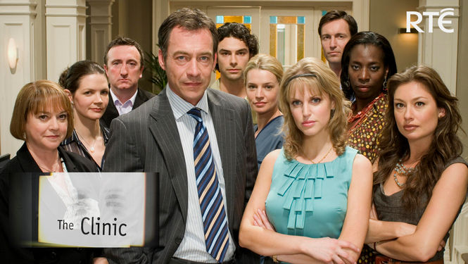 The Clinic on Netflix UK