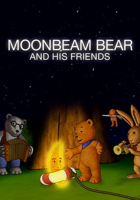 Moonbeam Bear and His Friends (Der Mondbär - Das große Kinoabenteuer)