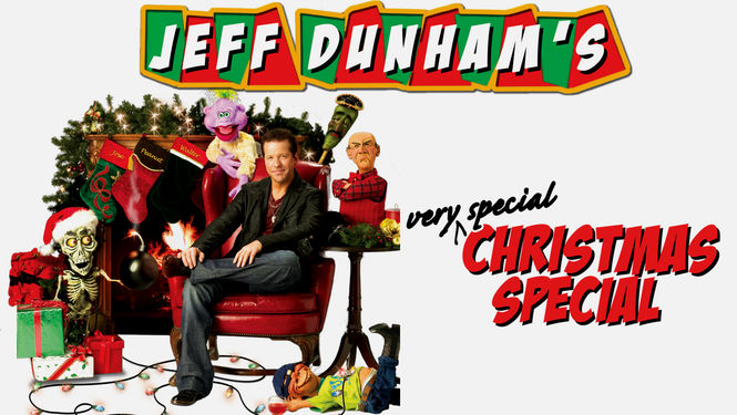 Is 'Jeff Dunham's Very Special Christmas Special' (2008 ...