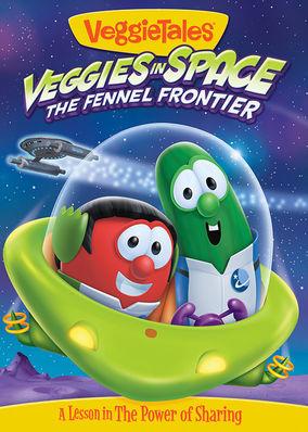 VeggieTales: Veggies in Space: The Fennel Frontier