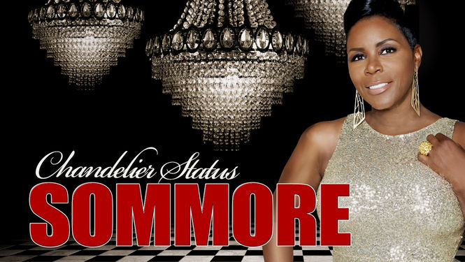 Is Sommore Chandelier Status available to watch on Netflix in – Sommore Chandelier Status