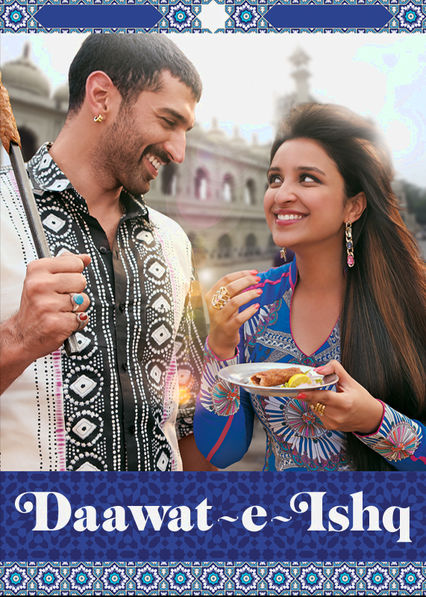 Daawat-e-Ishq on Netflix UK