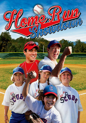 Home Run Showdown on Netflix UK