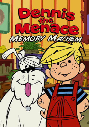 Dennis the Menace: Memory Mayhem