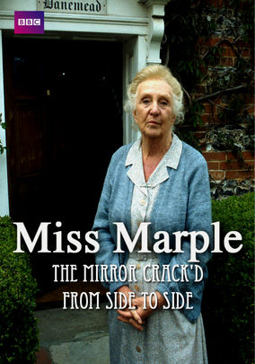 Miss Marple: The Mirror Crack'd from Side to Side on Netflix UK
