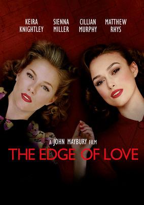 The Edge of Love