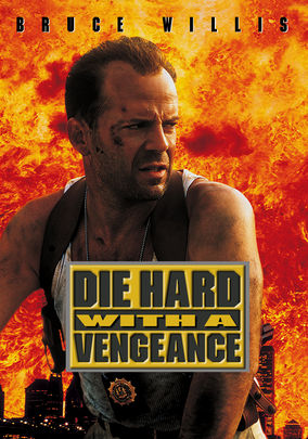 Is Die Hard With A Vengeance 1995 Available To Watch On Uk Netflix Newonnetflixuk