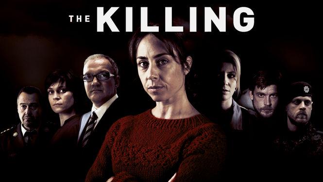 The Killing (Forbrydelsen)