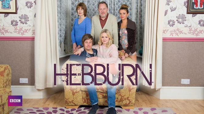 Hebburn netflix