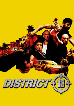 District 13 (Banlieue 13)