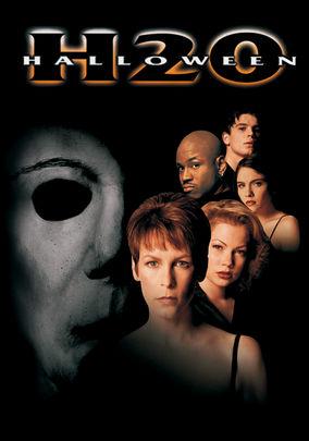 Halloween: H2O (Halloween H20)