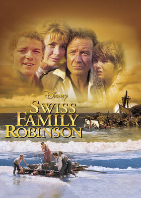 Is Swiss Family Robinson Available To Watch On Netflix In America