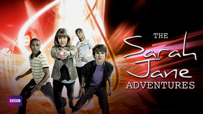 The Sarah Jane Adventures Deutsch Stream