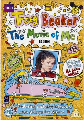 Tracy Beaker's The Movie of Me