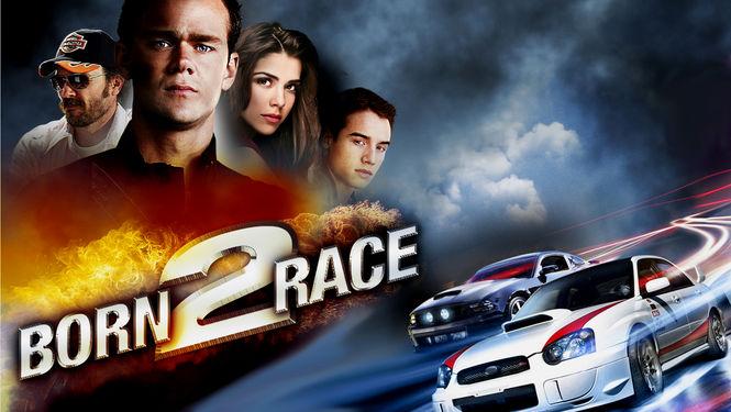 Born To Race 2 Stream