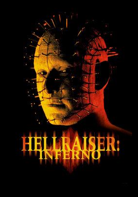 Hellraiser: Inferno (Hellraiser V: Inferno)