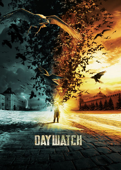 Day Watch on Netflix UK