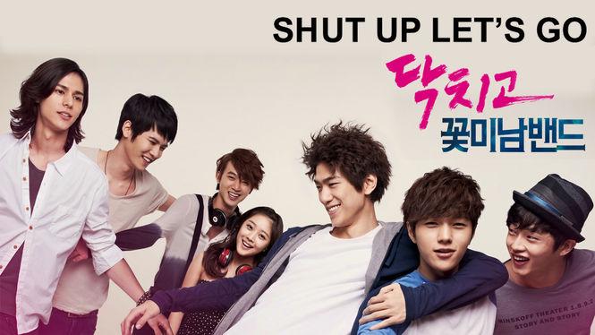 Shut Up & Let's Go