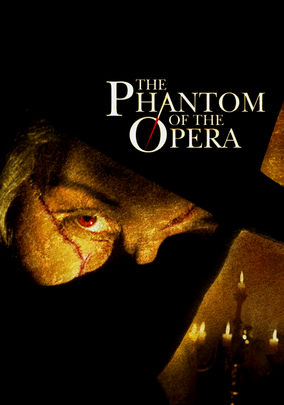 The Phantom of the Opera (Gaston Leroux's The Phantom of the Opera)