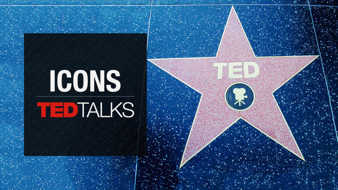 TEDTalks: Icons