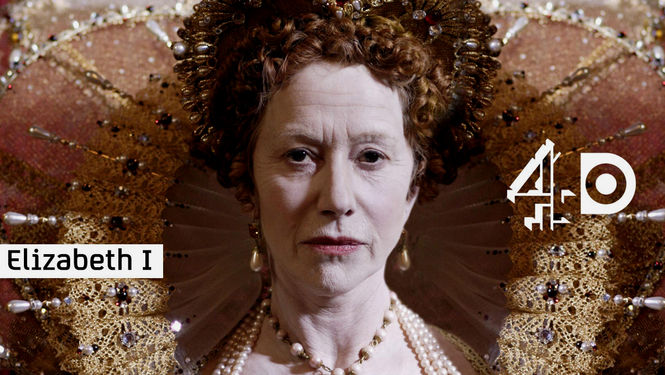 Elizabeth I on Netflix UK