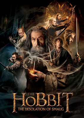 Is the hobbit on netflix