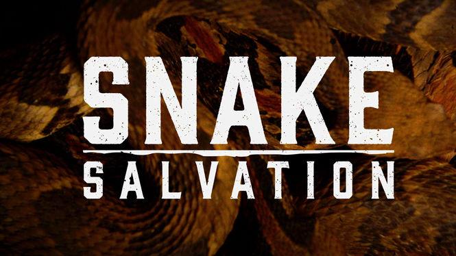Snake Salvation