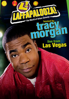 Tracy Morgan: Laffapalooza on Netflix UK
