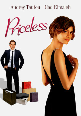 Priceless on Netflix UK
