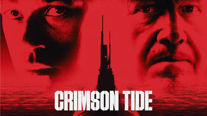 a review of crimson tide a film by tony scott Overview of crimson tide, 1995, directed by tony scott, with denzel washington, gene hackman, george dzundza, at turner classic movies leonard maltin movie review.