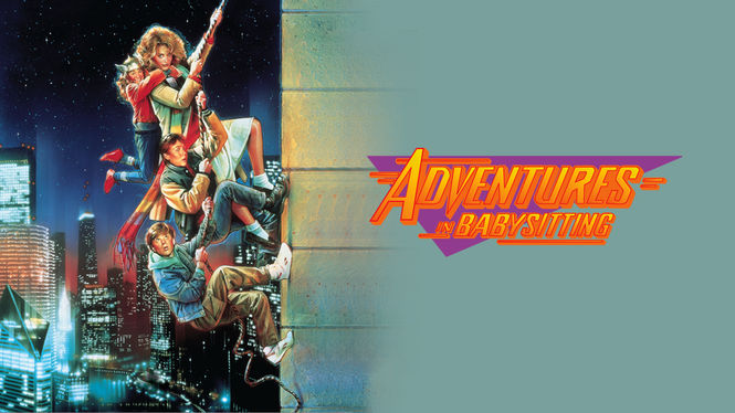 Is Adventures In Babysitting 1987 Available To Watch