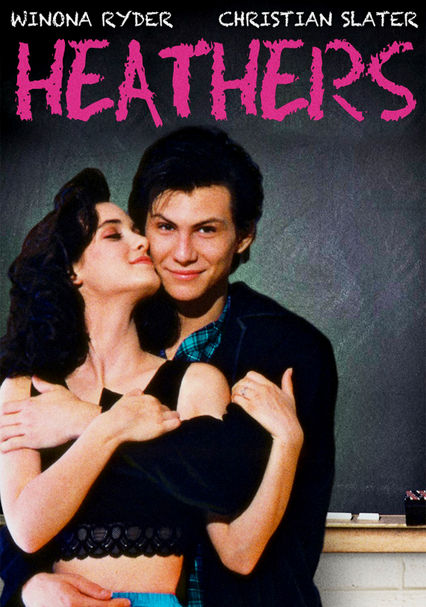 Heathers on Netflix UK