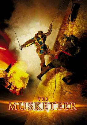 The Musketeer on Netflix UK
